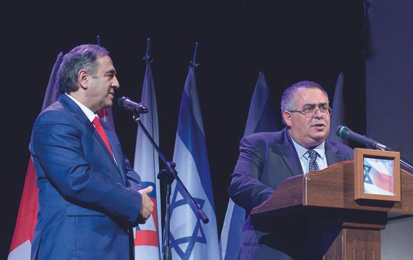 Opening of Oni Holocaust Monument Impacted Israel & Jews Worldwide