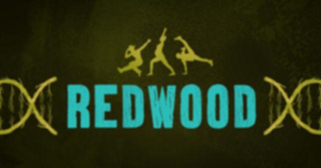 REDWOOD Portland Center Stage