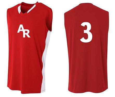 AR Backcourt Jersey