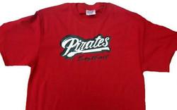 Pirates Softball