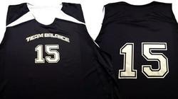 Team Balance Basketball