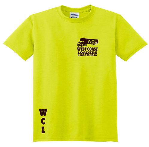 WCL Custom Short Sleeve Tee