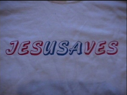 C1 - Jesusavesus