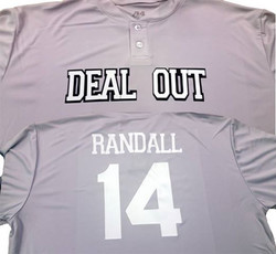 Deal Out Softball