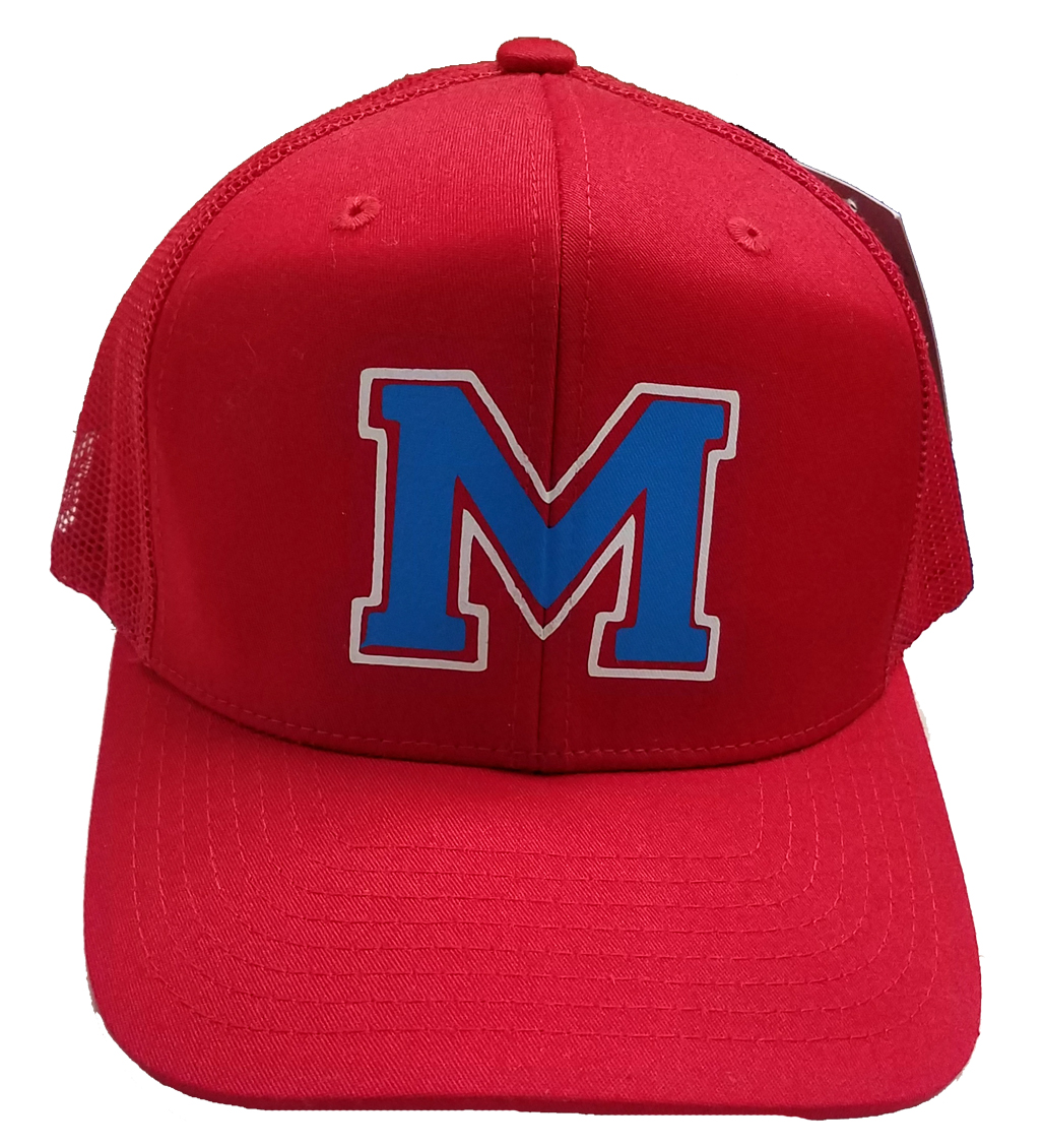 Madison High Hat