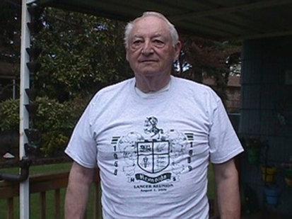 R-10 Lancer Alumni T-Shirt