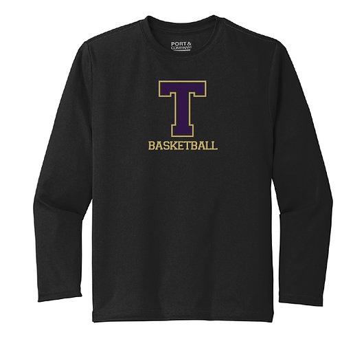 Tracyton Custom Shooting Shirt