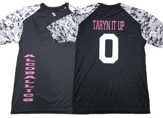 Alcoballics Softball Jerseys