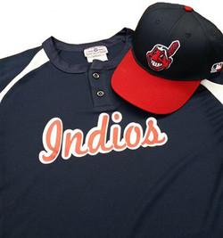 Indios Baseball