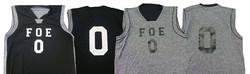 FOE Basketball