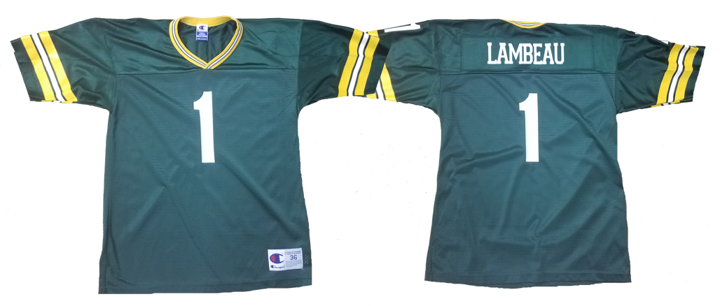 Packers Jersey
