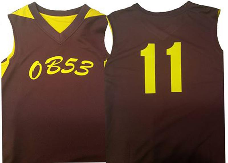 OB53 Basketball