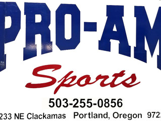 Pro-Am Athletics
