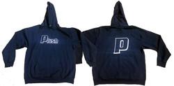 Plush Hoodies