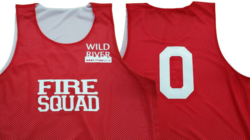 Fire Squad Basketball