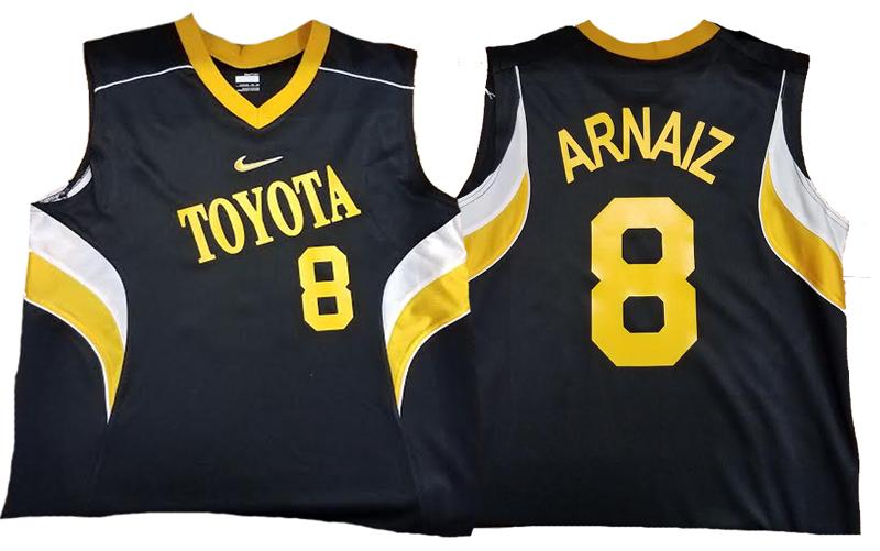 Toyota Arnaiz