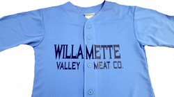Willamette Valley Meat Co. Softball