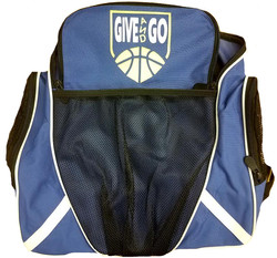 Give and Go Basketball Team Bags