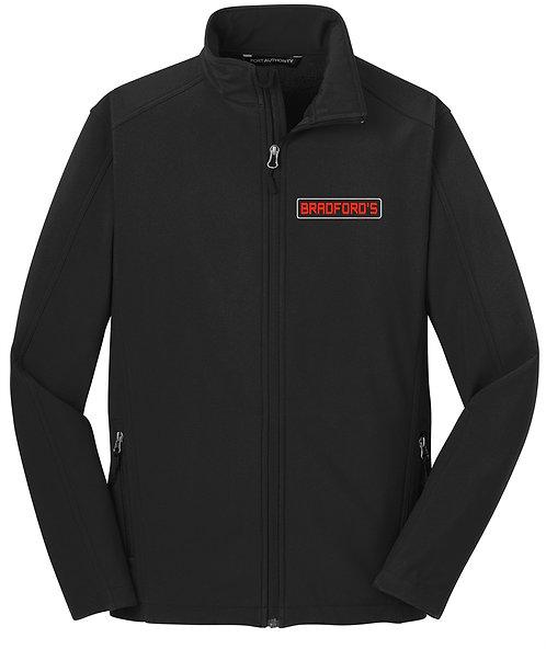 Shell Jacket (B)