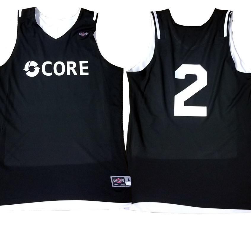 Reversible Jerseys