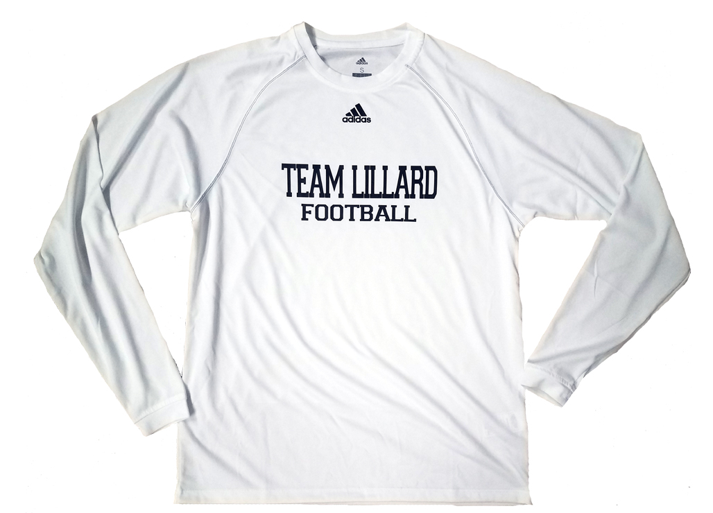 Team Lillard Football