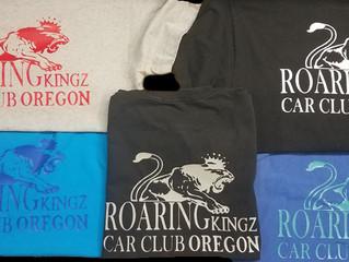 Roaring Kingz Car Club