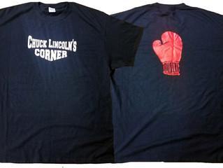 Chuck Lincoln's Corner