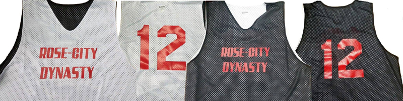 Rose-City Dynasty Basketball