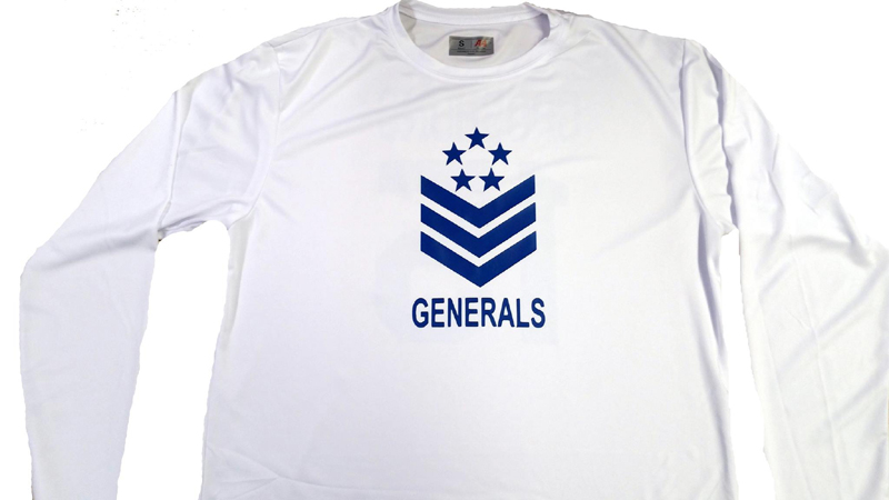 Generals Basketball