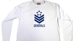 Generals Basketball