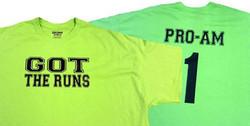 Softball T-Shirts