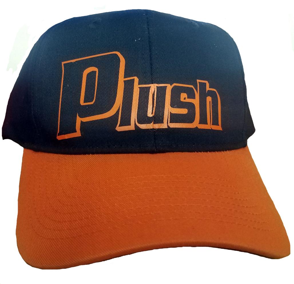 Plush Caps