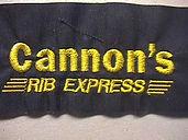 Cannon's Rib Express.JPG