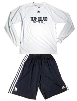 Team Lillard Football