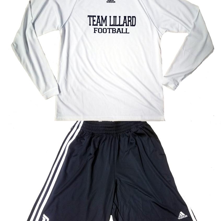 Team Lillard