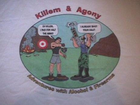 Killem Adventures