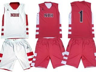 Uniforms for Teams