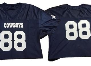 Dallas Cowboys Custom Fan Gear