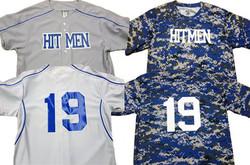 Hit Men Baseball