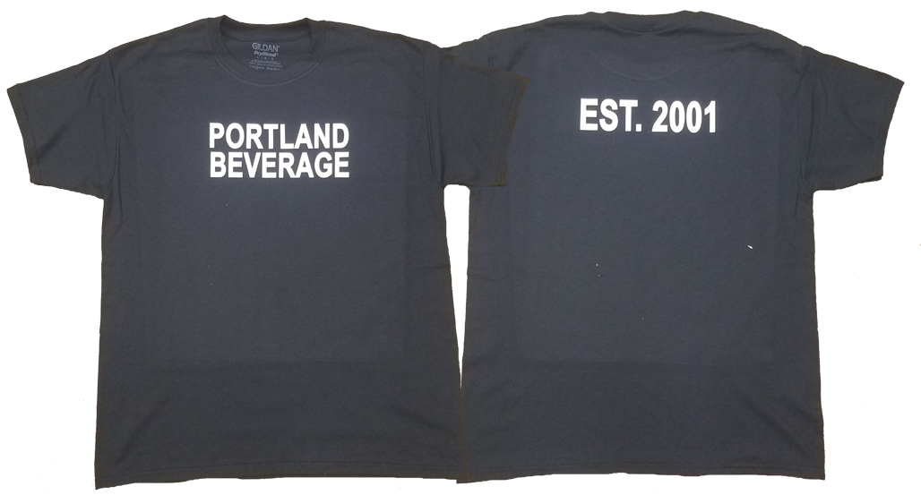 Portland Beverage
