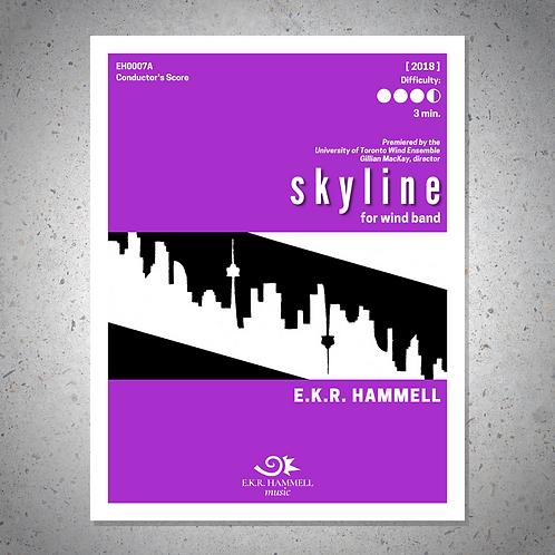 Skyline [SCORE]
