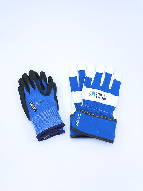Schutz Handschuhe Kombi