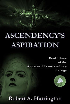 Ascendency's Aspiration Cover V1.0 May 2