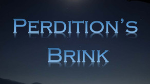 Free Book Promotion: Perdition's Brink