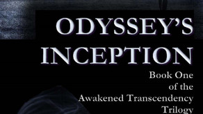 Free Book Promotion: Odyssey's Inception