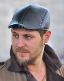ördek şapka