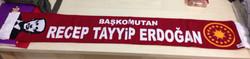 tayyip erdoğan atkısı