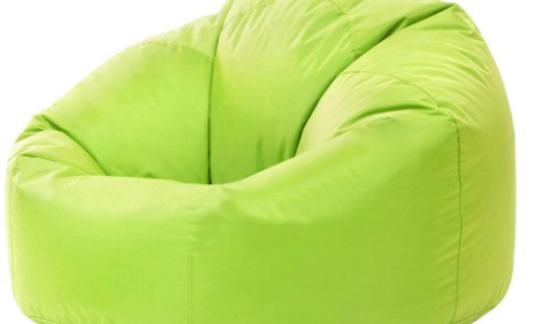 Green Bean Bag de segunda mano
