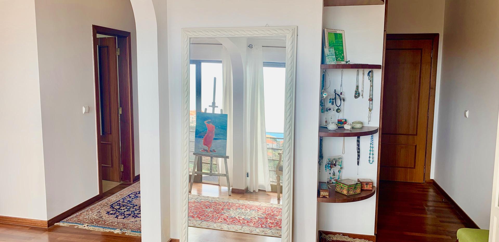 Master-Bedroom Closet