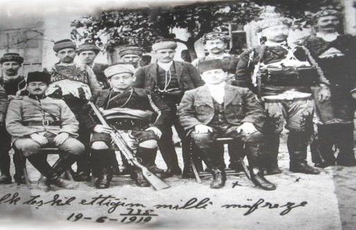 Kurtuluş Savaşı Kahramanlarından Yörük Ali Efe'nin hikayesi